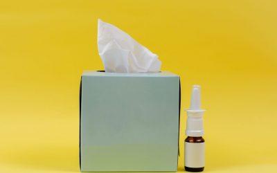 Hochleistungs-Staubsauger für Allergie-Betroffene